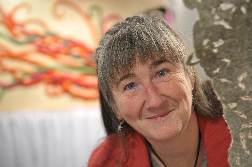 Diane Gonthier Les ateliers d'un pas feutré