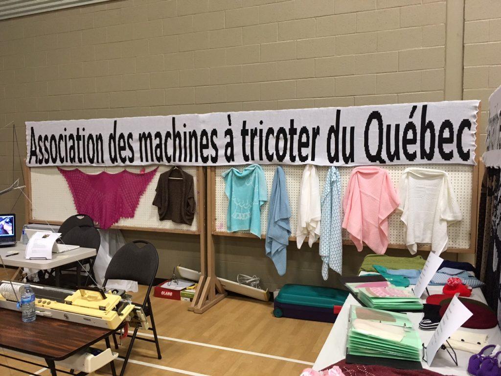 machine association